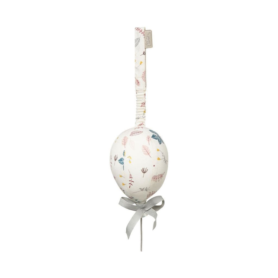 Play Gym Toy - Balloon (Pressed Leaves Rose)