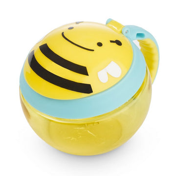 Zoo Snack Cup (Bee)
