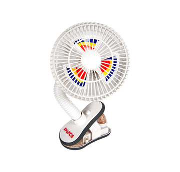Portable Fan (White)