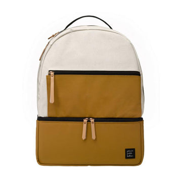 Axis Backpack (Caramel/Black)