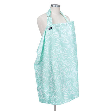 Acapulco Cotton Nursing Cover