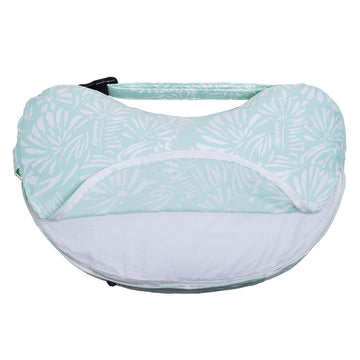 Acapulco Cotton Nursing Pillow Slipcover