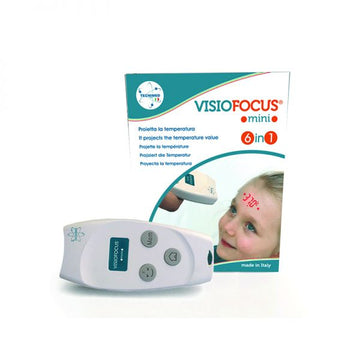 Mini 6 in 1 Thermometer