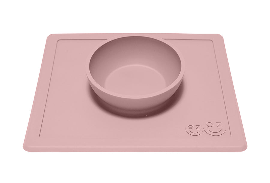 Happy Bowl (Nordic Blush)