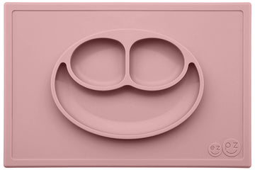 Happy Mat (Nordic Blush)
