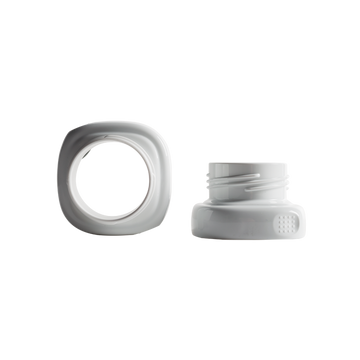 Wide Neck Adapter - 2 Pack