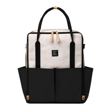 Intermix Backpack (Birch/Black)