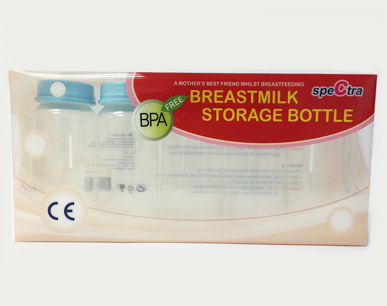 PP Bottle (Pack of 5)