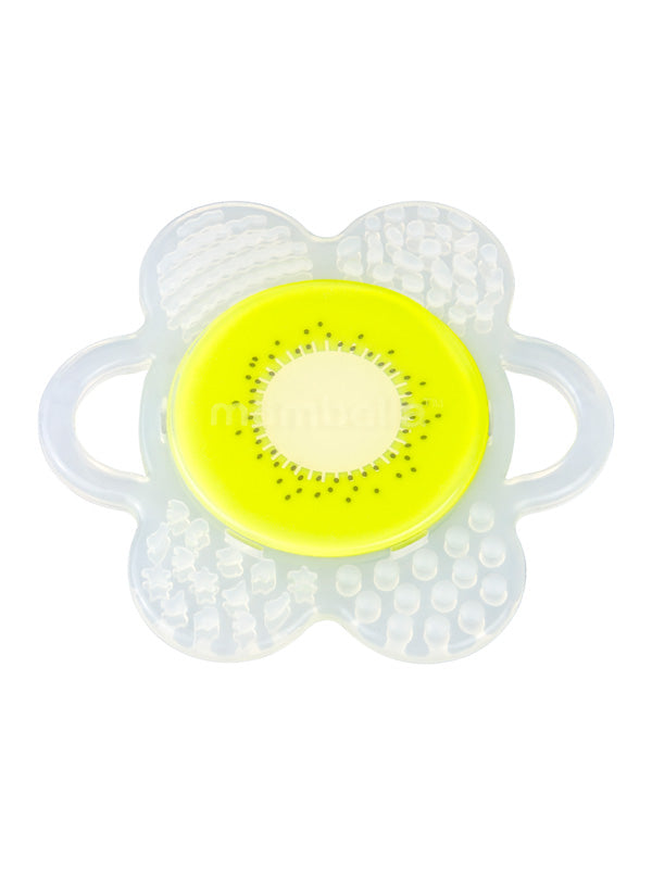 Flower Fruit Teether