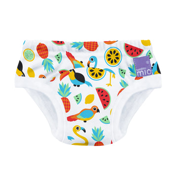 Potty Training Pants (Tropical)