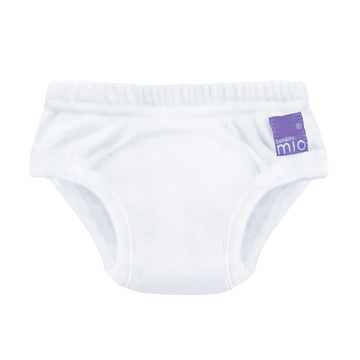 Potty Training Pants (White)