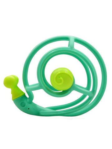 Snail Teether