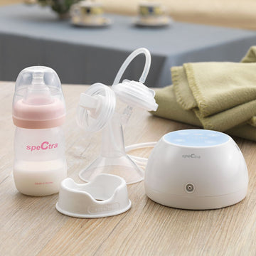 M1 Portable Double Electric Breast Pump