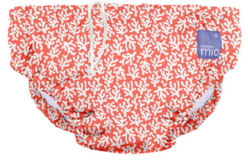 Swim Nappy (Coral Reef)