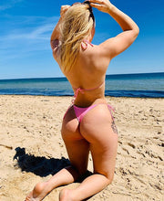 Load image into Gallery viewer, Pink Perfect Bikini