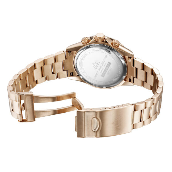 Christophe Duchamp Watch - Grand Mont CD7101-3