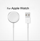 Magnetic Charging Cable for Watch 1M