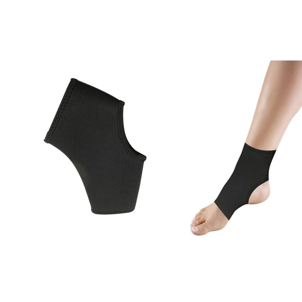 Copper Infused Compression Ankle Brace