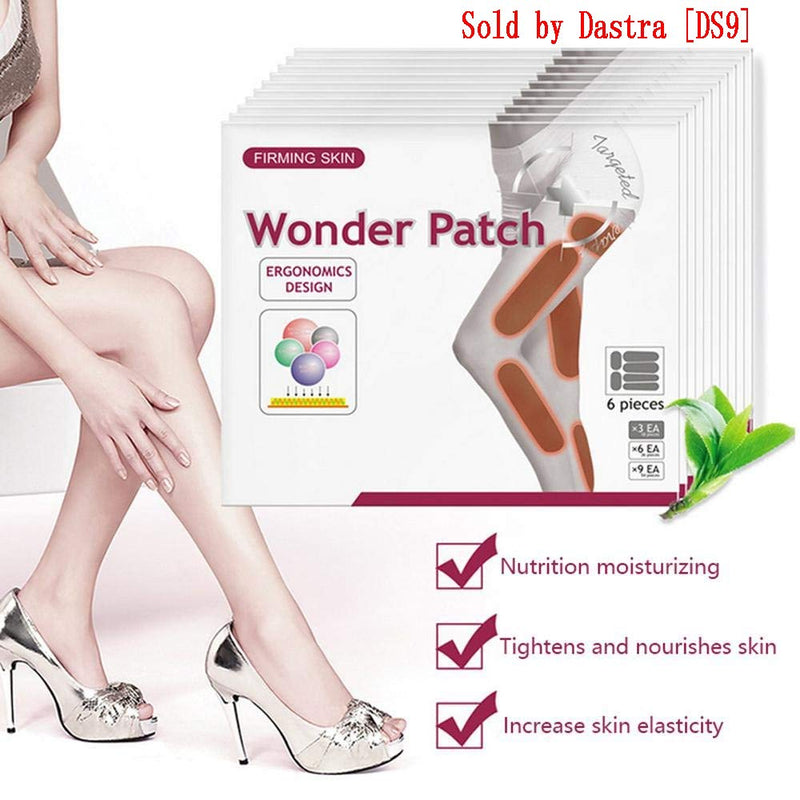 2 Pack - Wonder Patch For Legs