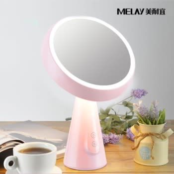 Fashion LED Cosmetic Beauty Mirror Lamp