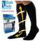 2 pack MIRACLE SOCKS