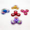 10 Pack Mixed Design Fidget Spinners