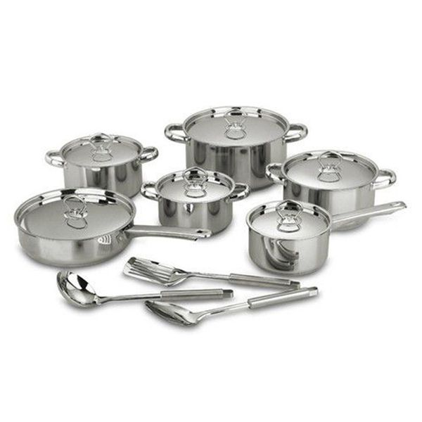 Condere 15 - Piece Cookware Set