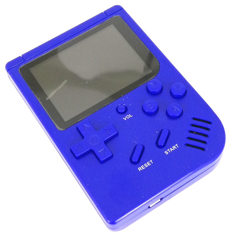 Eony Handheld Classic 8-Bit Game Console