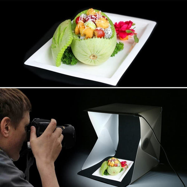 Folding Portable Lightbox