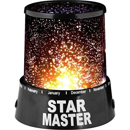 Star Master with USB Cable