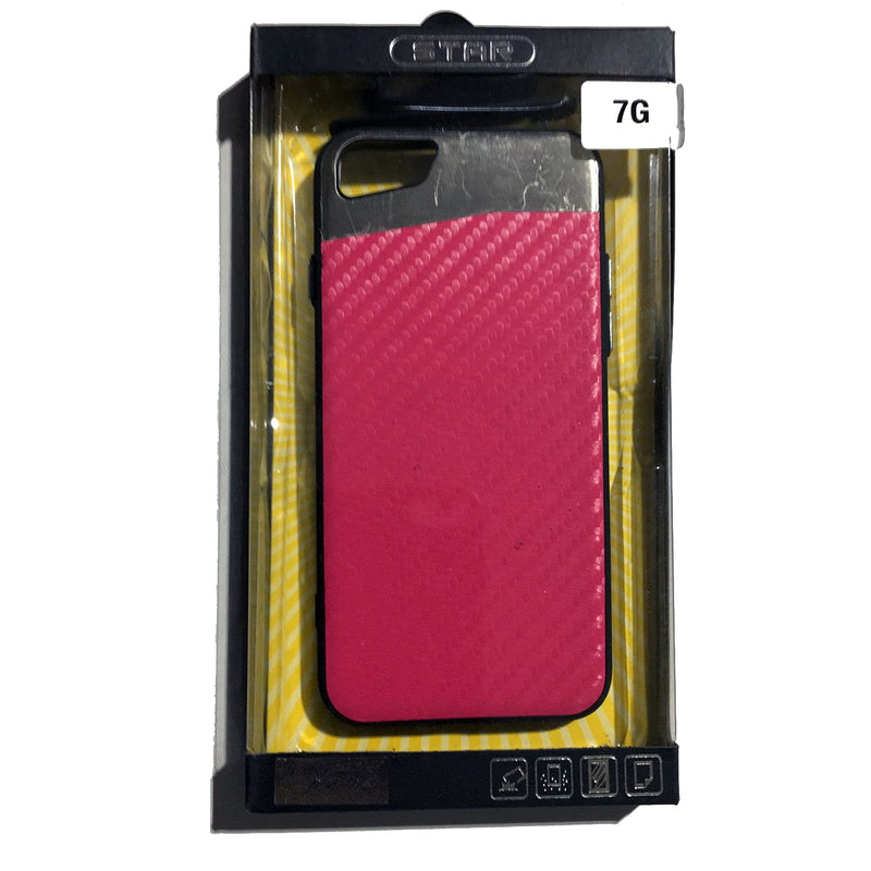 Cellphone Cover 7G Pink