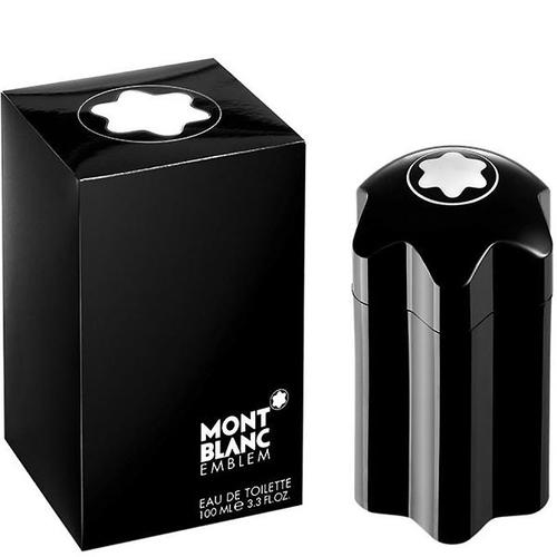 Mont Blanc Emblem Eau de Toilette Spray 100ml