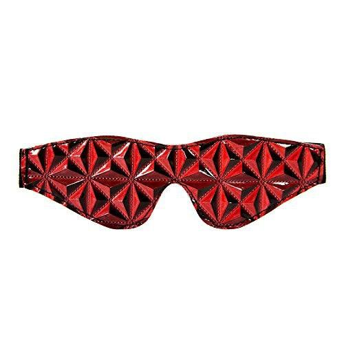 Luxury Fetish Passionate No Peeking Eye Mask For R129.99 - iDealDirect - 1