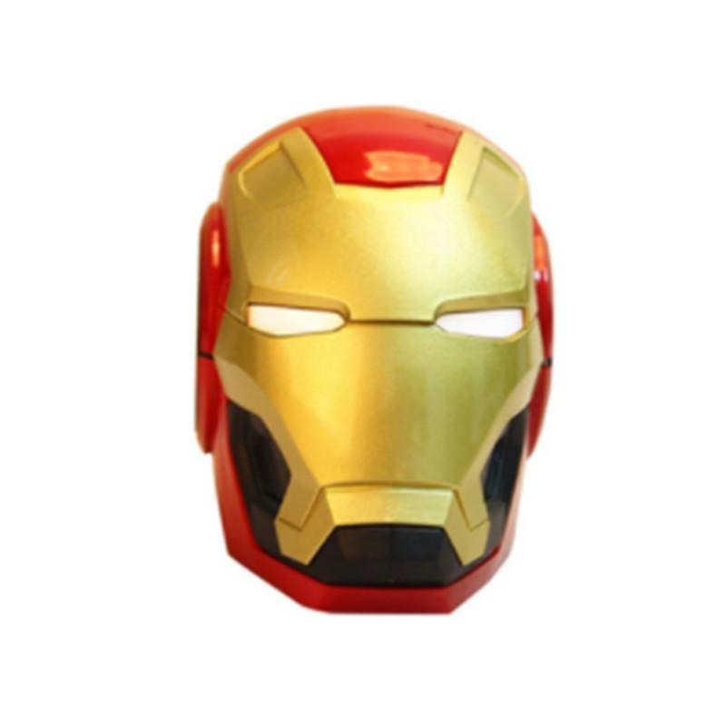 Bluetooth Speaker Iron Man Mark 46