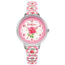 Cath Kidston Ladies Watch - CKL030WP