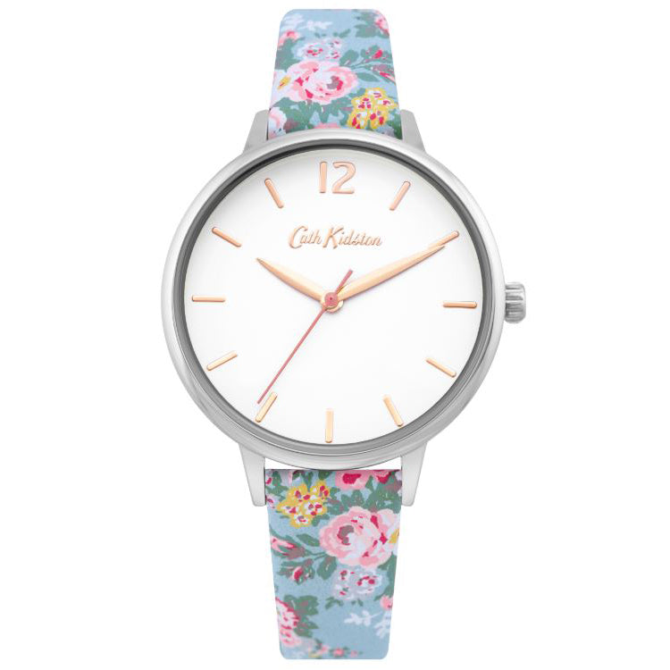 Cath Kidston Ladies Watch - CKL067U