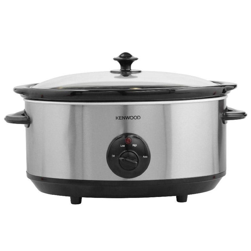 KENWOOD – Slow Cooker – CP657