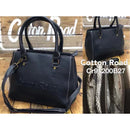 Cotton Road PU Handbag CR91200-B27