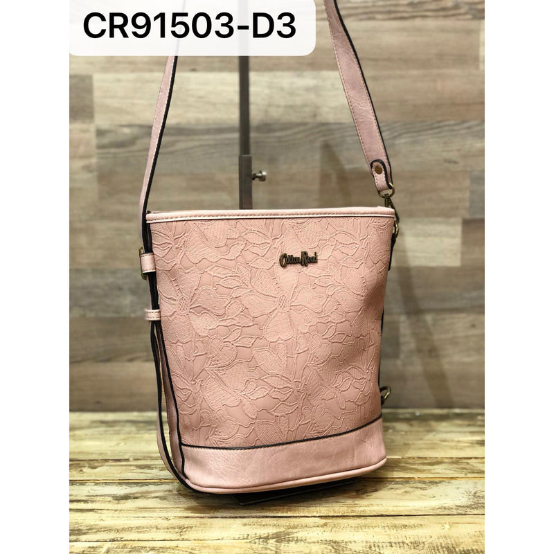 Cotton Road PU Slingbag CR91503-D3