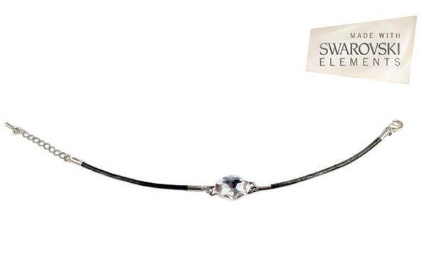Swarovski Inspired Crystal Bracelet - iDealDirect - 2
