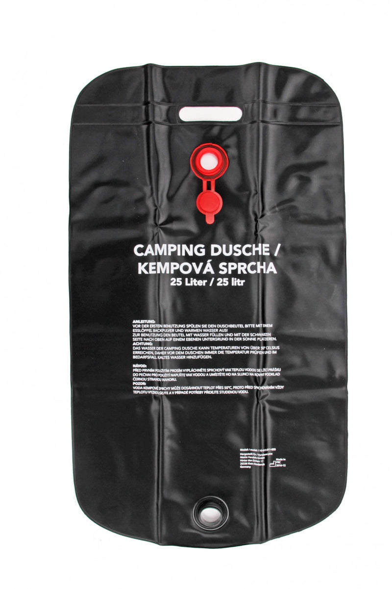 Camping Shower Bag - 20L