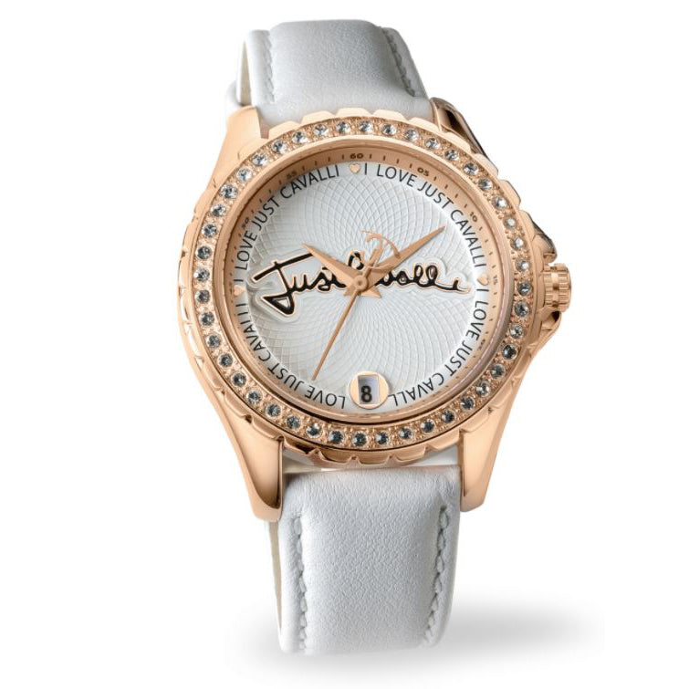 Just Cavalli Watch - EASY JC 3H 41MM
