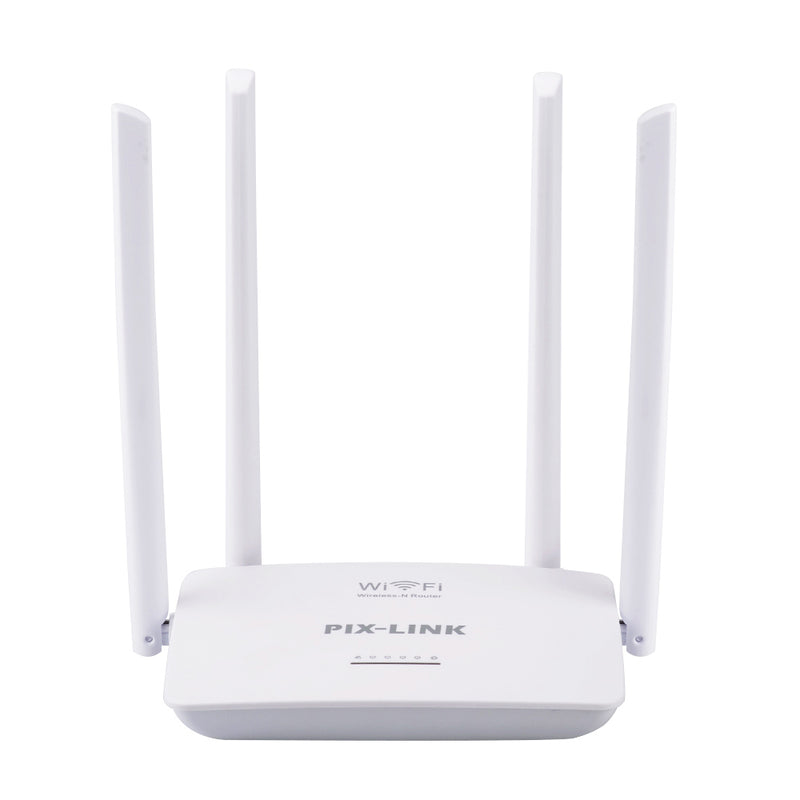 Pix-Link Wireless-N Router
