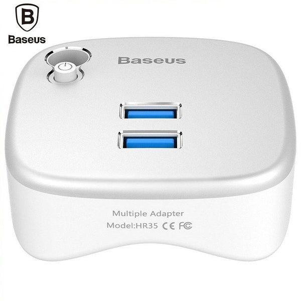 Baseus Strength faction multifunctional notebook expansion dock