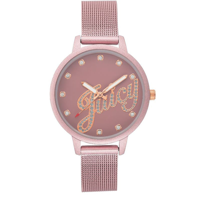 Juicy Couture Watch - JC/1122PKPK
