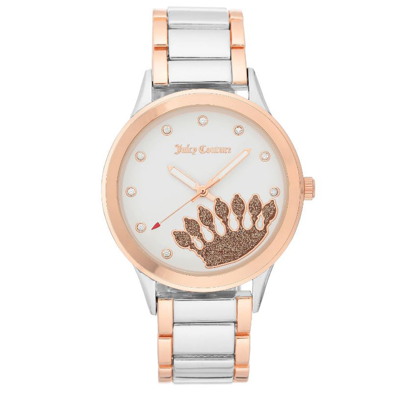 Juicy Couture Watch - JC/1126WTRT