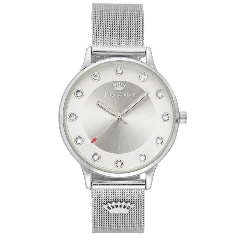 Juicy Couture Watch - JC/1128SVSV