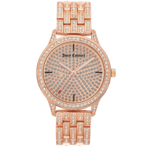 Juicy Couture Watch - JC/1138PVRG