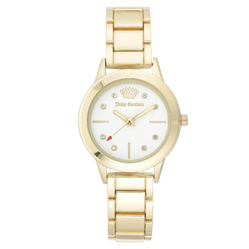 Juicy Couture Watch - JC/1142WTGB