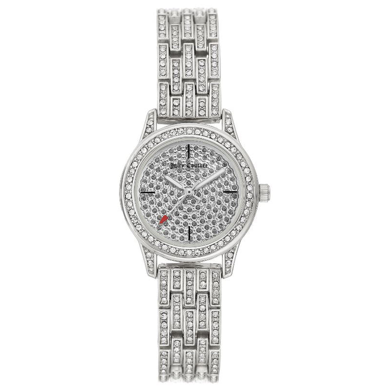 Juicy Couture Watch - JC/1144PVSV
